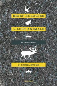 Brief Eulogies Cover